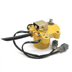 PC120-5 Gas Motor 7824-30-1600 Stepper Motor For Komatsu PC200-5 PC220-5 PC300-5 PC120-5