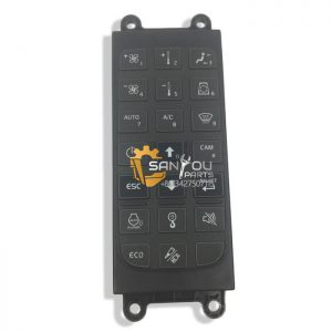 14594714 Control Switch Panel For Volvo EC210 VOE14594714