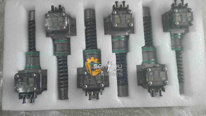 20450666 Fuel Injector Unit Pump VOE20450666 For Volvo Machine