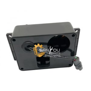 21N6-20501 Switch Ass'y For R215-7 R225-7 R455-7 Control Box