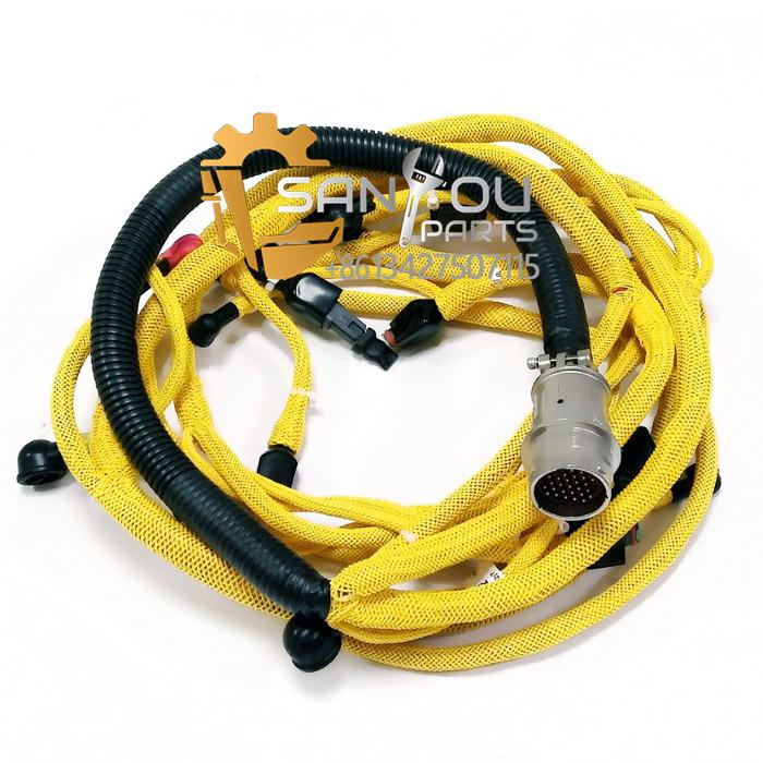 6218-81-8310 wiring Harness For Komatsu PC800-7 PC650-7