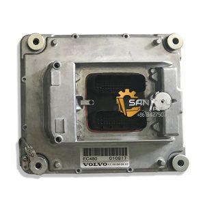 VOE22346791 ECU 22346791 D13 ECU Controller For EC480 EC380 Excavator