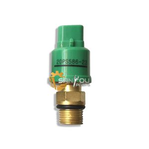 EX200-5 Pressure Sensor 4380677