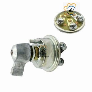 Isolator Switch For CAT Machine