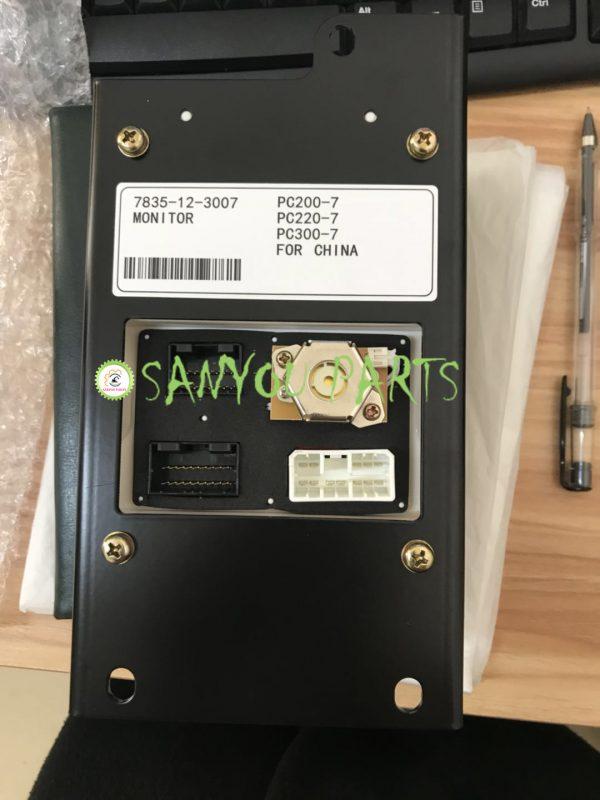 PC200-7 MONITOR PC300-7 MONITOR