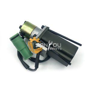 E200B 096-5945 Solenoid Valve 0965945 CAT200B Main Pump Solenoid Valve