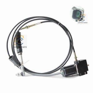 E307 Governor Motor132-7786 Accelerator Motor (Square Plug)
