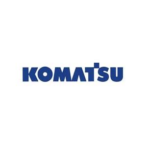 Komatsu Parts