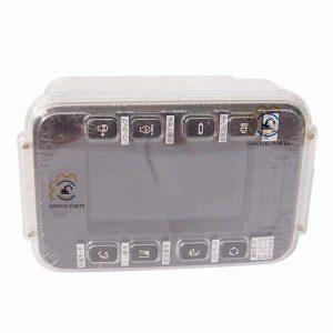 E320B Monitor E312B Monitor 151-9385 106-0172 Monitor Gauge For Caterpillar
