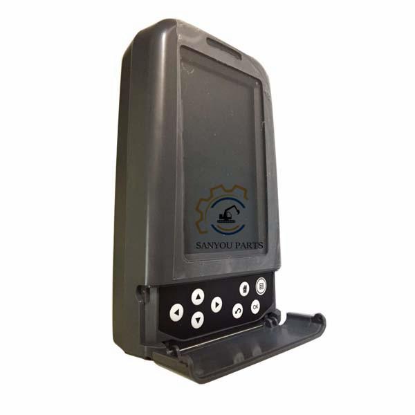 e320d monitor 386-3547