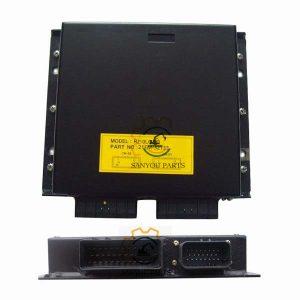 Hyundai engine controller, R220-5 21em-32133 Controller