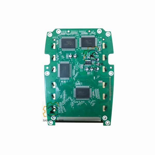 E320 Monitor,E320 7Y-5500 Monitor, Monitor For CAT Machine,E320C Monitor,E320C LCD PCBA, E320C Monitor Electronic Module