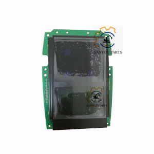 E320C LCD PCBA E320C Monitor Electronic Module For CAT Machine