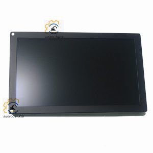 E320D LCD Screen Panel E320D LCD Assembly For CAT320D