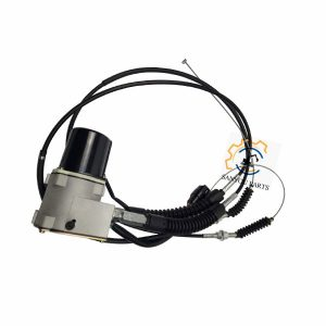 HD700-5 Throttle Motor, HD700-7 Accelerator Motor, HD800 Throttle Motor, HD900 Throttle Motor, HD820 Throttle Motor