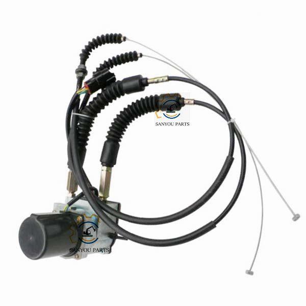EXCAVATPR PARTS HD700-5 Throttle Motor,HD700-7 Throttle Motor