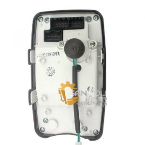 ZAX200 Monitor 4488903 Monitor For Hitachi Excavator