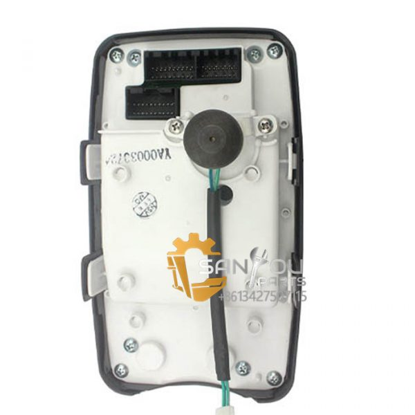 ZAX200 Monitor 4488903 Monitor For Hitachi Excavator