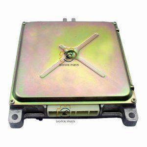 7834-10-2000 Controller For PC200-6 Komatsu Excavator