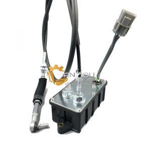 DH220-5 Throttle Motor 543-00006 Gas Motor For Doosan Daewoo
