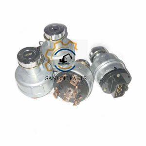 EX200-5 Ignition Switch, EX200-1 Angular Sensor, EX200-1 Throttle motor,EX200-1 Fitting Sensor, EX200-5 Fitting Sensor