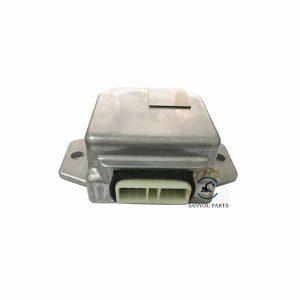 PC200-6 Throttle Computer Board, PC200-6 Controller, PC200-6 7834-27-2002