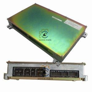 ECM SK135-6, SK135-6E Controller,SK200-6 Controller,SK200-6E Controller LQ22E00048F2