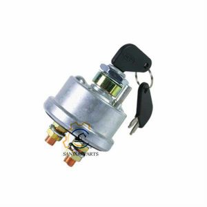 7N-0718 Starter Switch Ignition Switch For Caterpillar