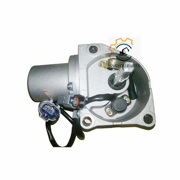 4257163 Throttle Motor, 4188762 Throttle motor, EX200-1 Throttle motor,EX200-5 Throttle Motor, ZAX200 Accelerator Motor,Hitachi Motor Assy