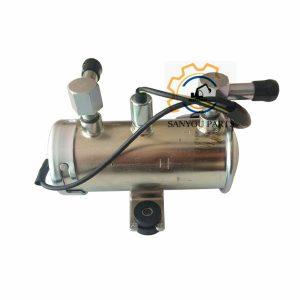 ZAX240 Fuel Pump 8980093971 Apply To ISUZU 4HK1 6HK1 Engine Hitachi excavator