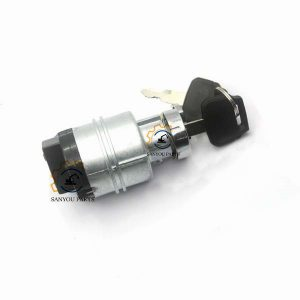 SK200-8 Ignition Switch Starter Switch YN50S00026F1 For Kobelco
