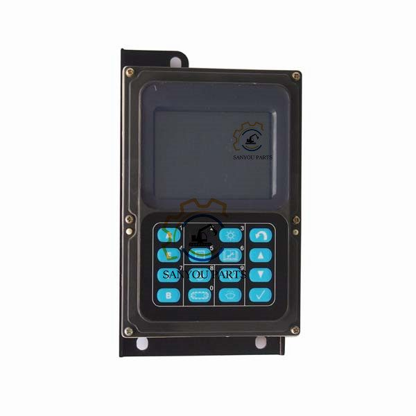 PC400-7 Monitor 7835-12-2003 Monitor 7835-12-4000 Monitor