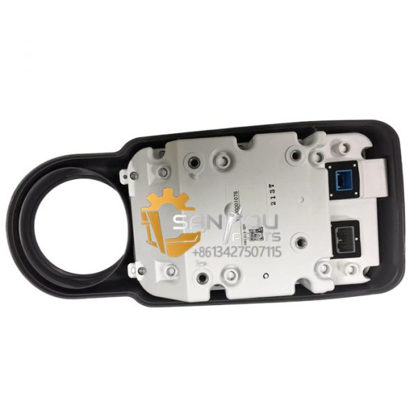 ZX200-5G Monitor 4705918 YA00001076 Monitor Gauge For Hitachi