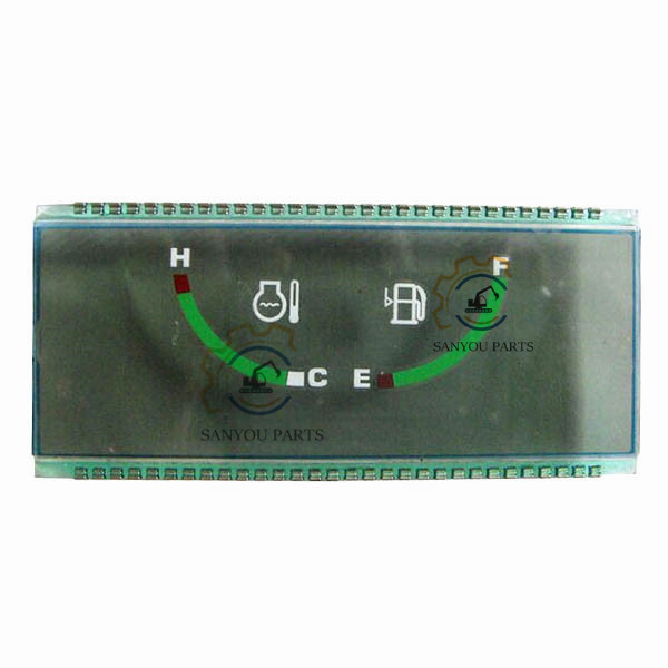 DH225-7 LCD DH220-5 LCD For Doosan Excavator Monitor