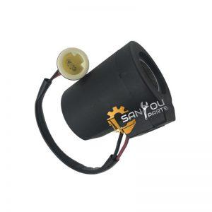 EC290 14527267 Solenoid Valve Coil VOE14527267
