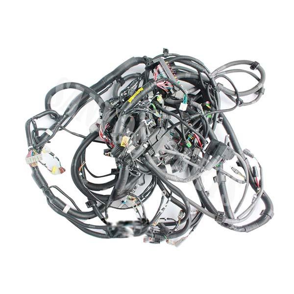 Komatsu PC200-8 Outer Harness,PC200-8 20Y-06-42411 Wire Harness