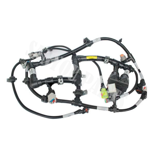 PC200-8 Wire Harness PC200-8 6754-81-9440 Engine Harness