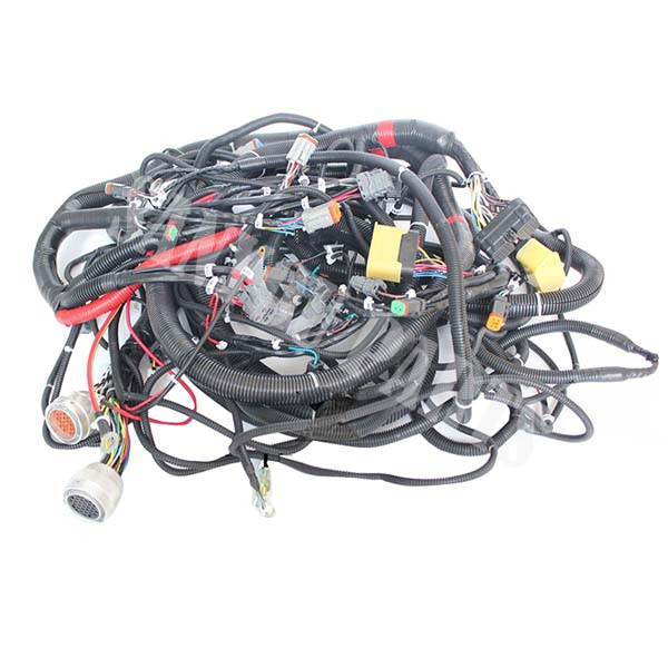 PC400-7 208-06-71113 Outer Harness Wiring Harness For Komatsu New Type