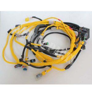 6251-81-9810 Engine Harness PC400-7EO PC400-8 Engine Harness