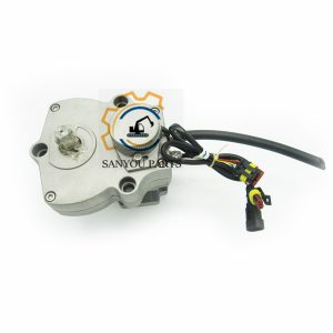 Motor ASSY For SANY,SANY Throttle Motor,SANY Accelerator Motor