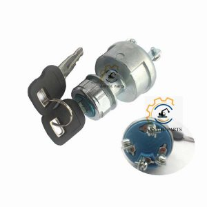9G-7641 Starter Switch Isolator Switch For CAT Machine