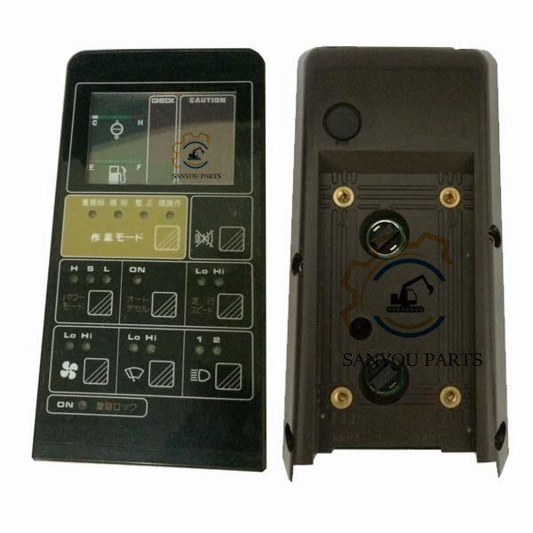 PC200-5 Monitor, PC200-5 7824-72-2101 gauge