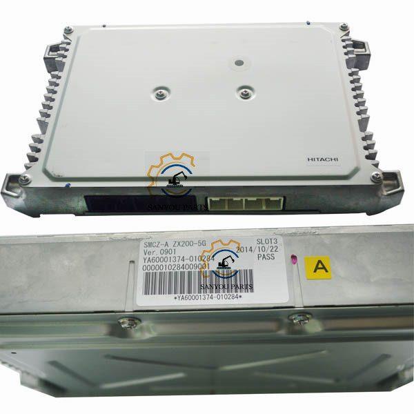 ZX200-5G Controller 4704926