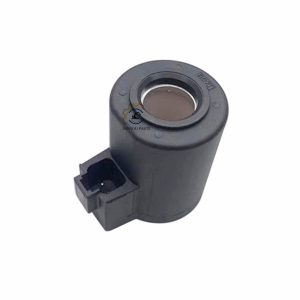 EC210 Solenoid Oil Hyd 14550884 Solenoid Valve Coil VOE14550884
