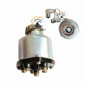 Isolator Switch For CAT Machine, 7Y-3918 ignition switch,2 Lines Ignition Switch,7N-4160 Ignition Switch, 2S-2342 Starter Switch,SS113007 Starter Switch