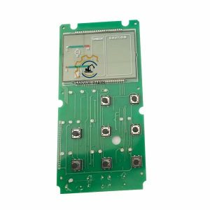 PC200-5 Circuit Board, LCD for Komatsu,PC200-5 Circuit Board With LCD, PC200-5 Monitor Surface