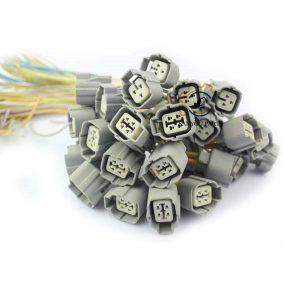 PC200-6 Accelerator Plug