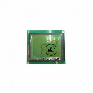 SK200-3 Monitor LCD SK200-5 Monitor LCD