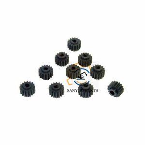 EX120 Rubber Gear EX200-5 Rubber Gear EX200-6 Rubber Gear EX220 Rubber Gear