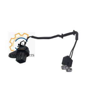 PC400-7 Fuel Injector Harness 6156-81-9110 PC450-7 Fuel Injector Harness